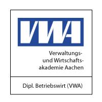 Dipl. Betriebswirt - Verwaltungs- und Wirtschaftsakademie Aachen